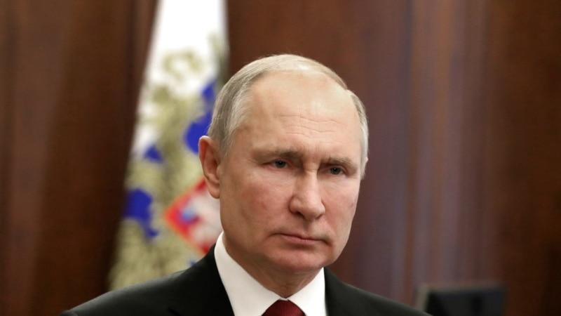 YouTube начал маркировать фильм с Путиным о Крыме как «оскорбительный»