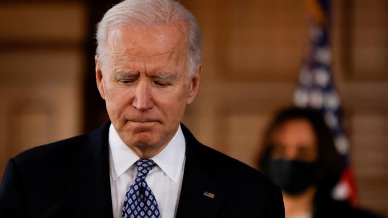 США:Байден сообщил о планах баллотироваться на второй срок