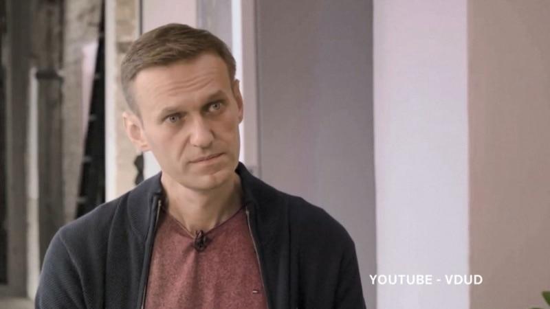 Россия: Навальный находится в карантинной камере СИЗО-3 в Кольчугино – адвокат