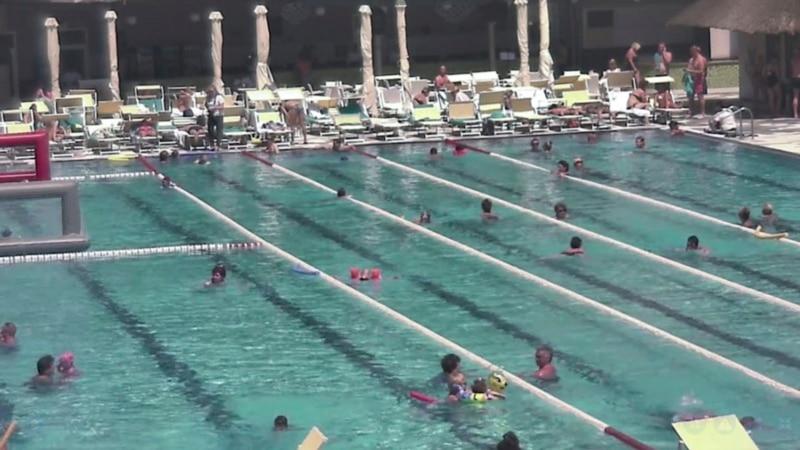 Власти Севастополя сообщили о строительстве котлована под бассейн в Инкермане