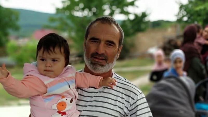 Белогорское «дело Хазб-ут Тахрир»: Эюпова отправили в психиатрическую больницу на экспертизу