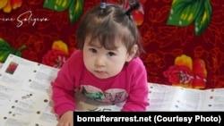 «Рожденные после ареста»: правозащитники представили онлайн-фотопроект о крымских детях