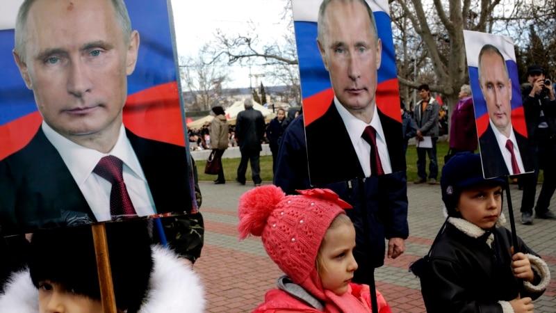 Россия: родителей учеников пензенской школы попросили купить портреты Путина
