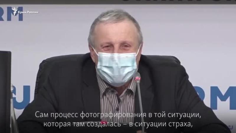 «Там создали ситуацию страха» – журналист Николай Семена о задержании Есипенко в Крыму (видео)