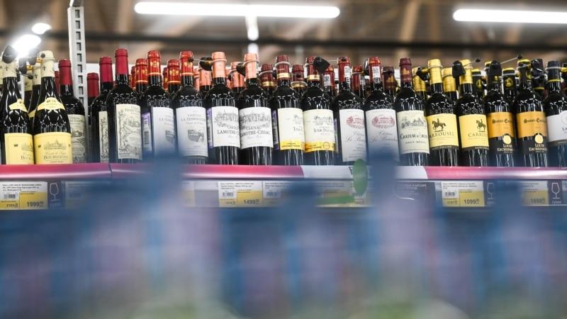В Крыму ужесточили требования к продаже алкоголя