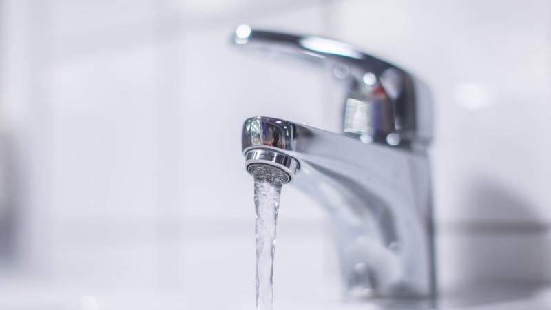 Жители села в Симферопольском районе остались без воды из-за аварии