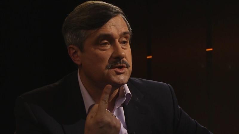 «Мы ничего не можем сделать»: генерал Назаров рассказал о реакции СБУ и МВД в Крыму во время российского захвата
