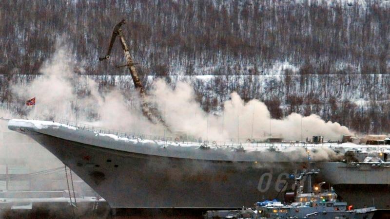 Россия: в Мурманске арестовали директора оборонного завода