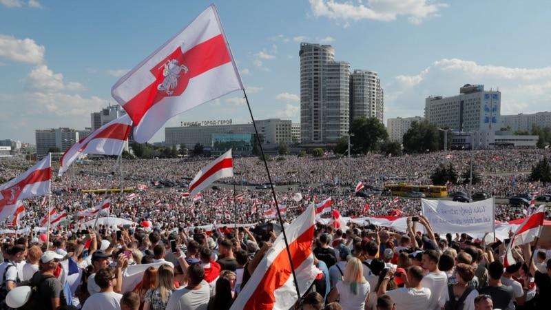 Белорусов призвали выйти на протесты в День воли