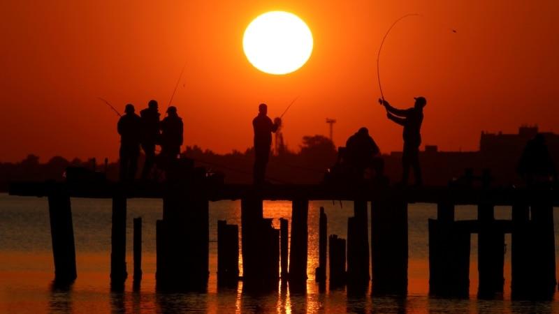 На исходе дня: романтика закатов Крыма (фотогалерея)