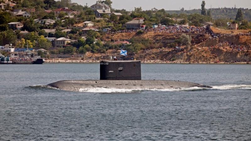 Российские военные провели учебные торпедные стрельбы у берегов Крыма – Черноморский флот России