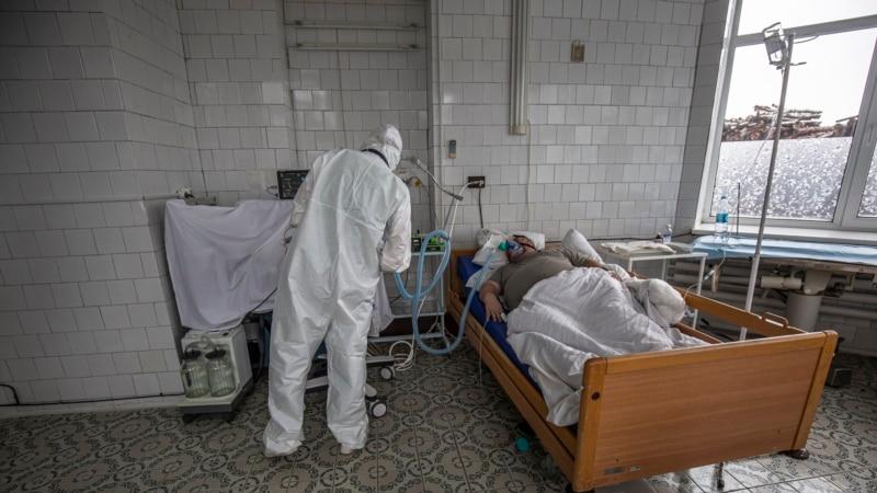 Коронавирус в Крыму: заразились еще 54 человека, скончались за сутки три пациента