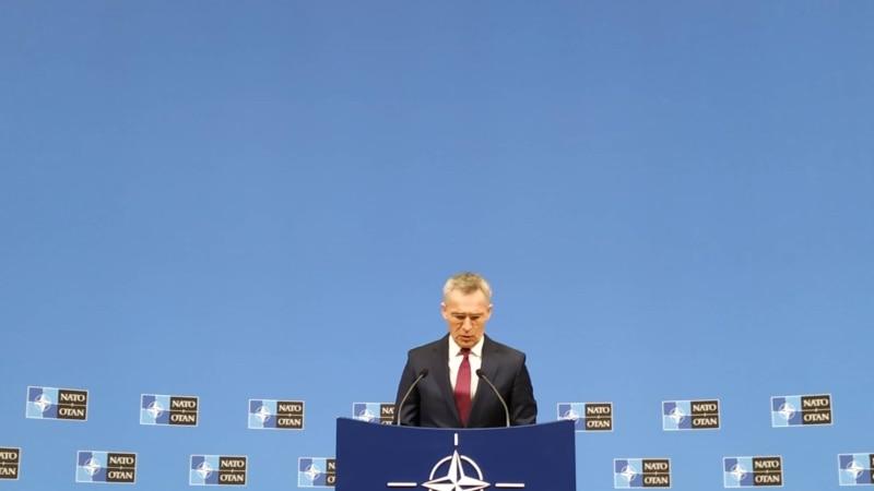 НАТО необходимо изменить стратегию отношений с Россией из-за ее действий в Крыму – Столтенберг