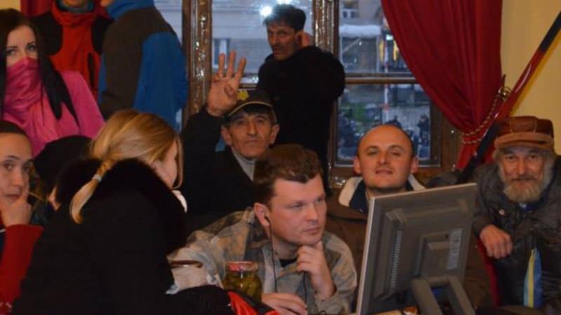 От аннексии до приговора: история Олега Приходько в фотографиях (фотогалерея)
