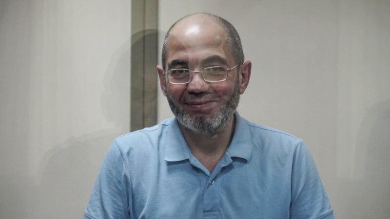 Фигуранта бахчисарайского «дела Хизб ут-Тахрир» держат в одиночной камере российского СИЗО – адвокат