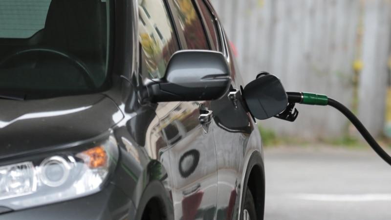 На АЗС Симферополя дорожает бензин – статистика