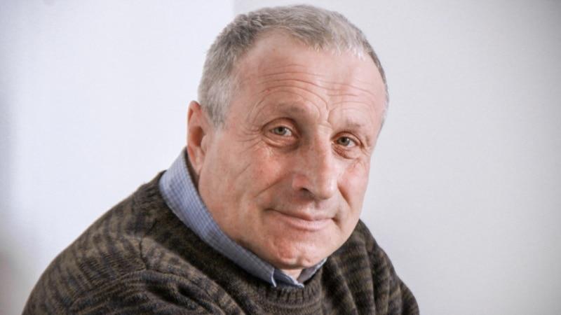 Журналист Семена о задержании Есипенко в Крыму: «Обвинения против него абсурдны»