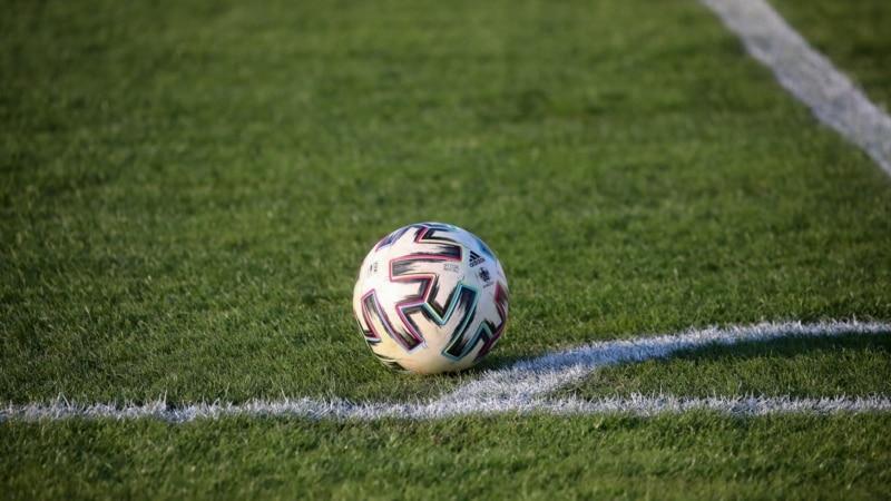 Футбол: киевское «Динамо» с разгромным счетом обыграло закарпатский «Минай»