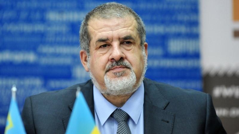 В офисе Меджлиса крымскотатарского народа прошло совещание – Чубаров