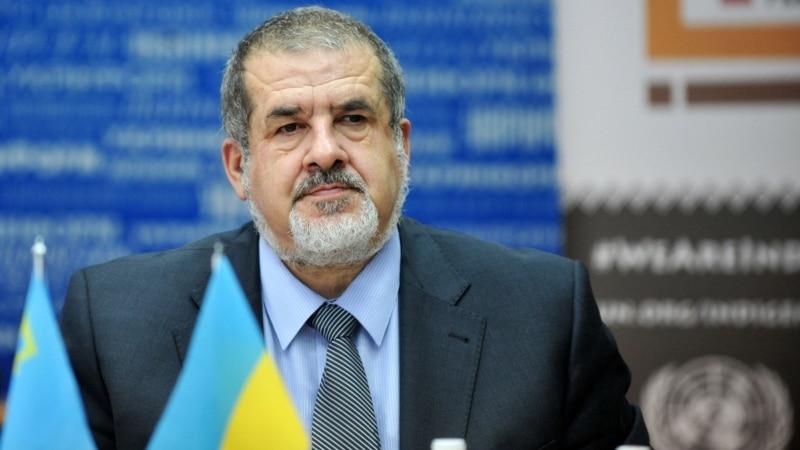 В стратегию деоккупации Крыма не вошел «ряд принципиальных позиций Меджлиса» – Чубаров