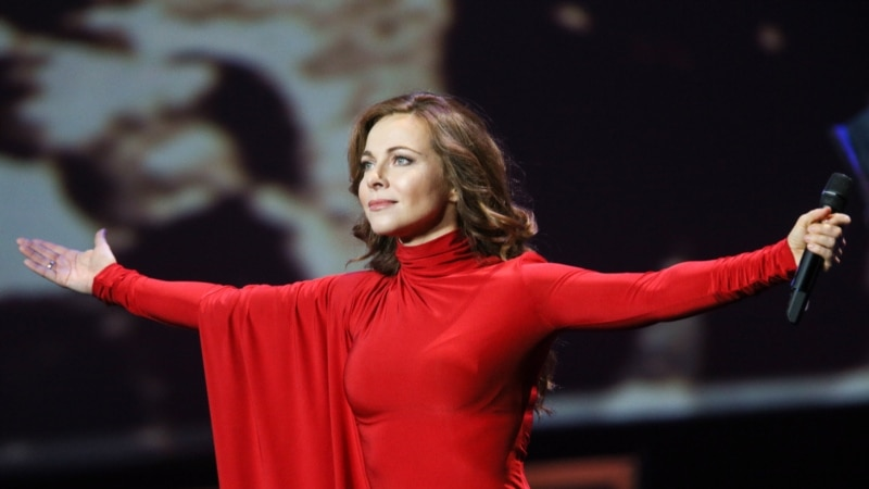 Российская актриса Гусева стала ведущей концерта к 8 марта в Севастополе