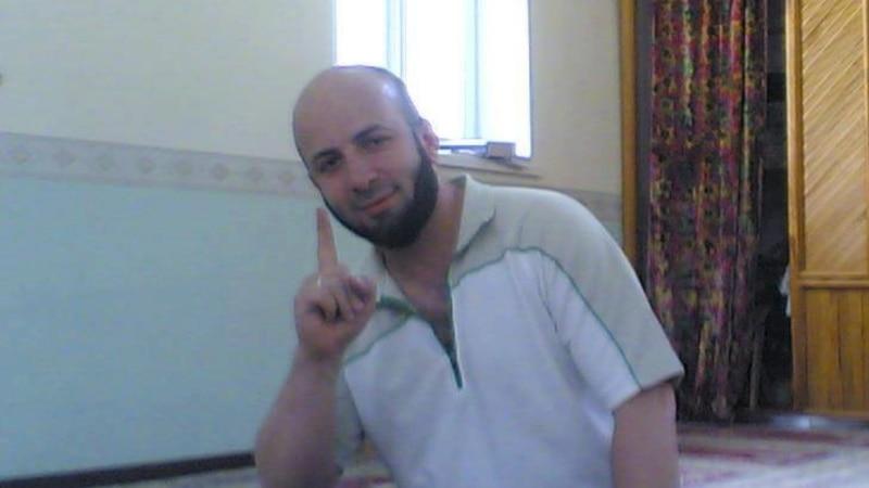 Фигуранту симферопольского «дела Хизб ут-Тахрир» Абдуллаеву продлили срок пребывания в ШИЗО на 15 суток – родные
