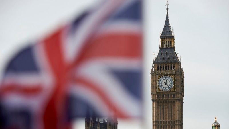 Великобритания: «Россия является главной угрозой национальной безопасности»
