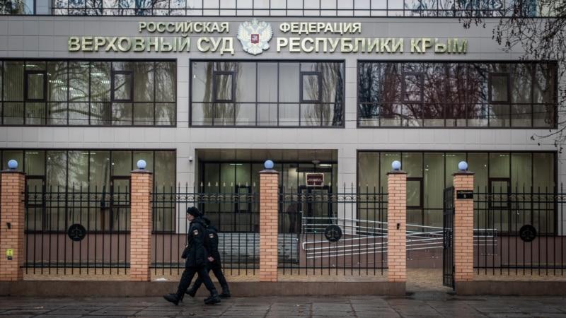 Суд в Крыму решил оставить активиста Сизикова под домашним арестом – адвокат