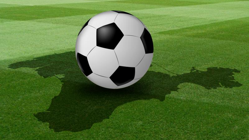 В Крыму прервали матч футбольной Премьер-лиги– команда ушла с поля