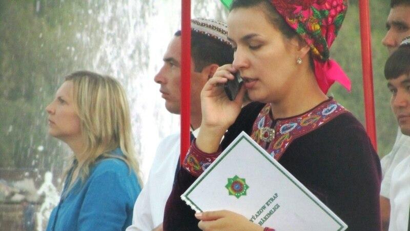 Туркменистан: полиция проверяет телефоны врачей в поисках источников Радио Свобода по COVID-19
