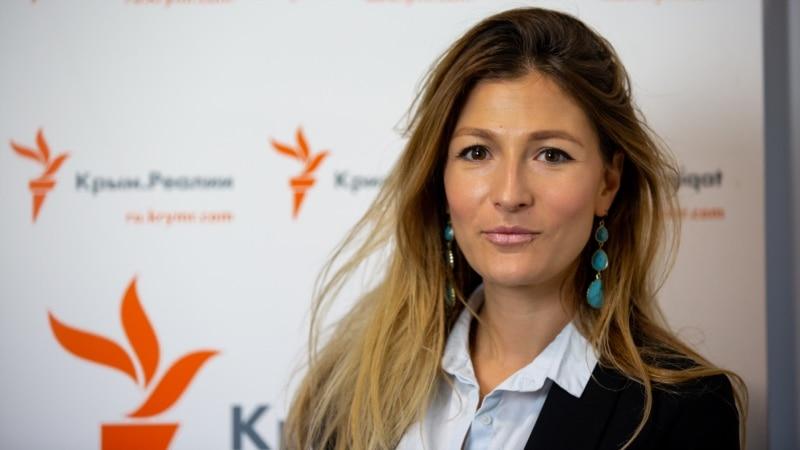 Джеппар обсудила с послом ОАЭ «Крымскую платформу»