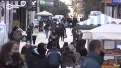 В Крыму зафиксировали четыре смерти из-за COVID-19