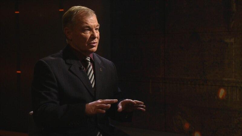 Экс-глава ВМС Украины: «Половина Крыма России была не нужна»