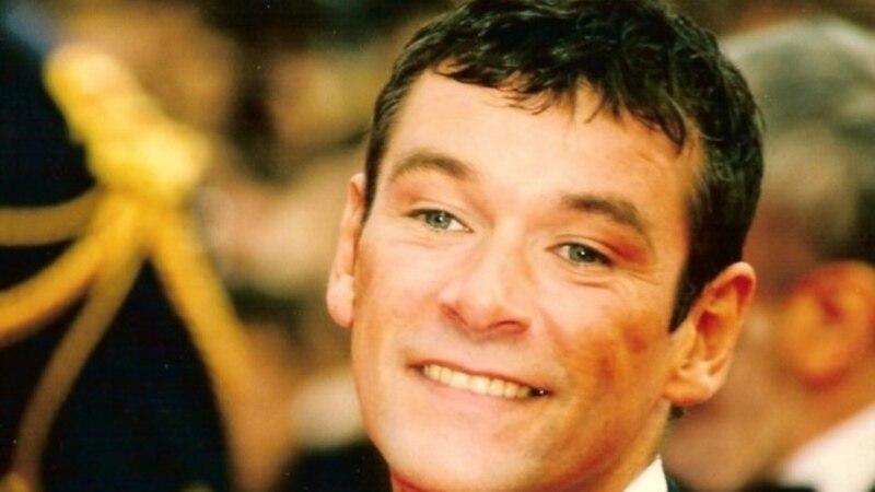 В Париже умер французский танцовщик Патрик Дюпон