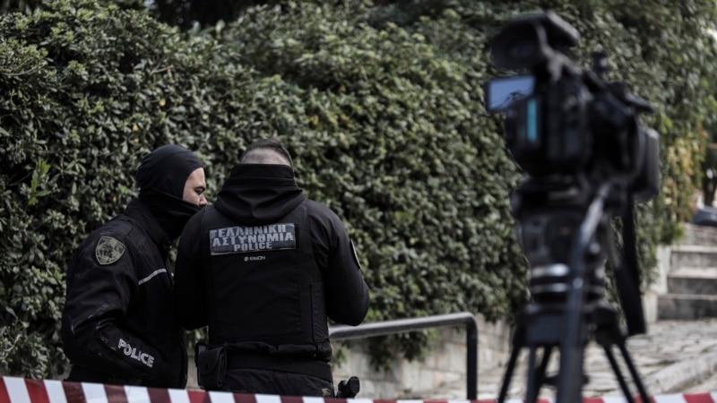 В Греции убит журналист Йоргос Караиваз, писавший о коррупции