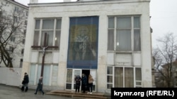 В Севастополе римо-католики провели пасхальное богослужение на украинском, польском и русском языках