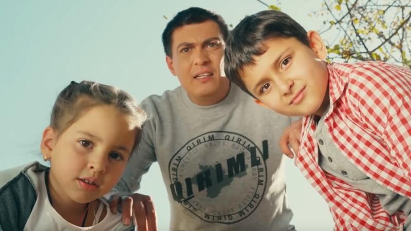 Стартует показ второго сезона крымскотатарского комедийного сериала«Шумная семейка»