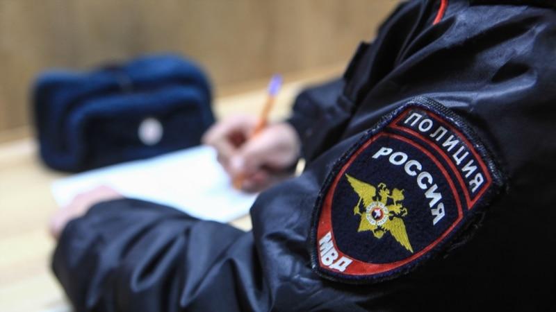 Россия: МВД вновь занялось закупкой защитного снаряжения для полиции