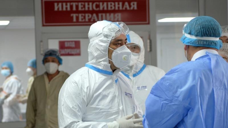 В Севастополе за время пандемии коронавирусом заразились 13750 человек, скончались 588 – власти