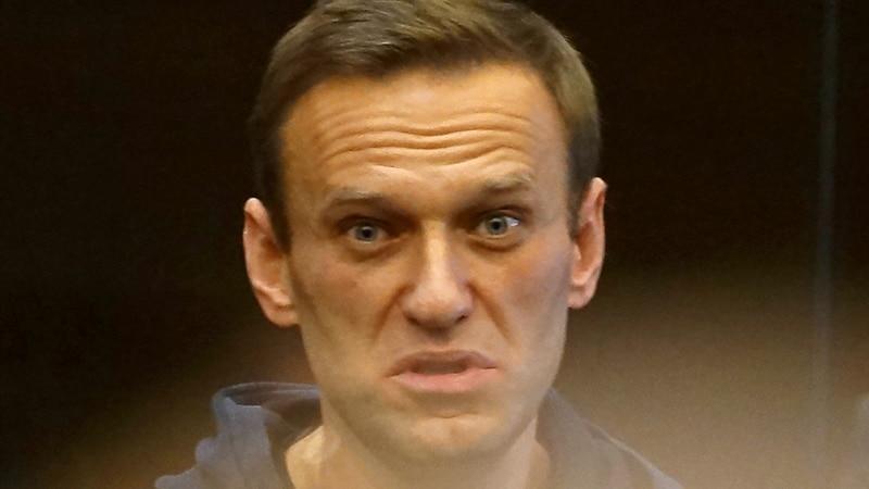 Россия: «Альянс врачей» потребовал допуска невролога к Алексею Навальному