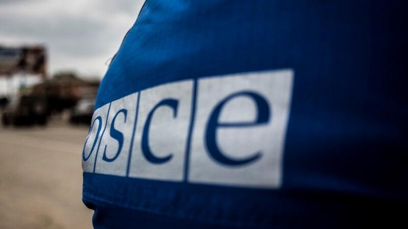 США: Россия отказалась участвовать в заседании ОБСЕ о концентрации войск возле Украины и в Крыму