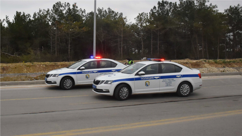В Севастополе женщина совершила наезд на школьника и скрылась с места ДТП – полиция