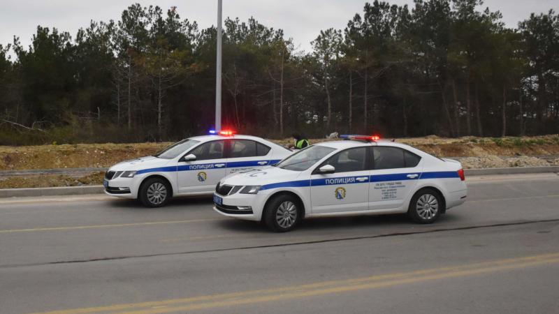 В Сакском районе женщина угнала автомобиль и попала в ДТП – полиция