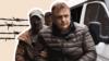 У президента Зеленского сообщили, что пообщались с женой задержанного в Крыму Есипенко