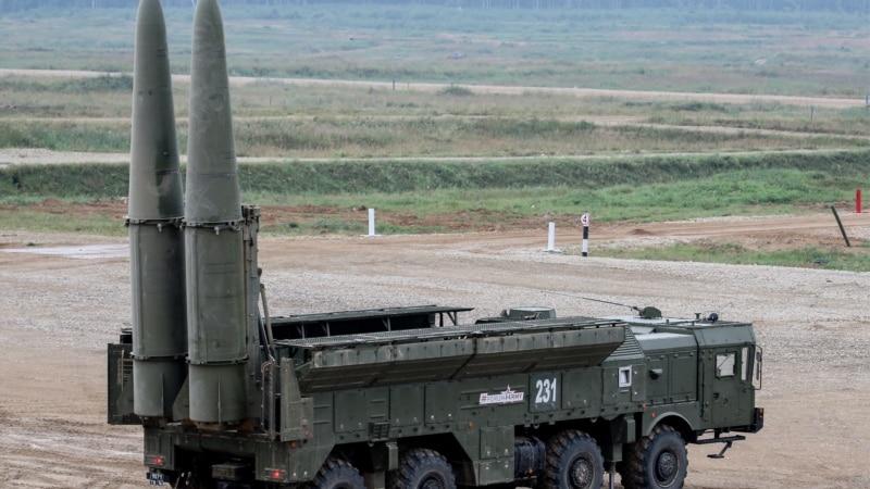 Азербайджан заявил о доказательствах применения Арменией «Искандеров»