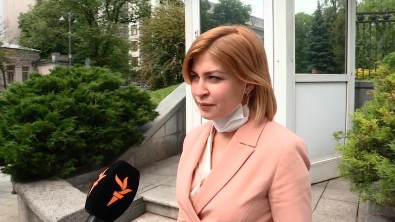Украина призывает международных партнеров усилить санкции против России – вице-премьер