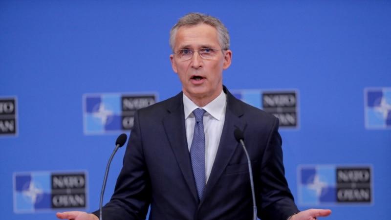 НАТО планирует расширять сотрудничество с Украиной и Грузией по вопросам безопасности на Черном море – Столтенберг