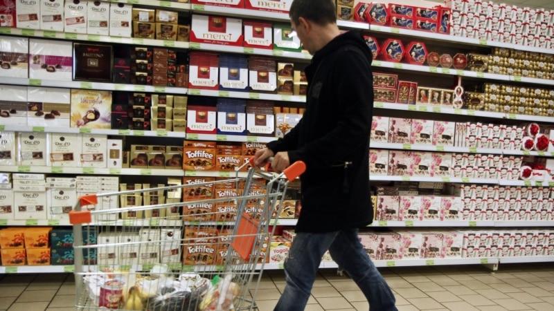 Россия: кондитеры предупредили о росте цен на конфеты и вафли