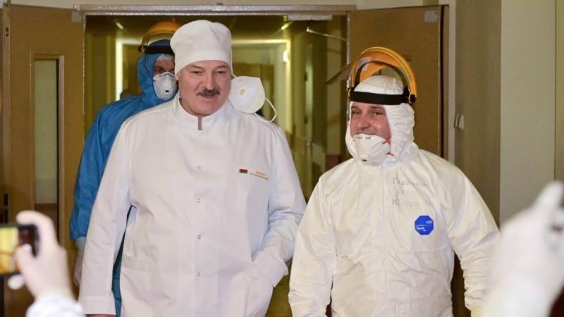 Беларусь: власти заявили о начале третьей волны COVID-19