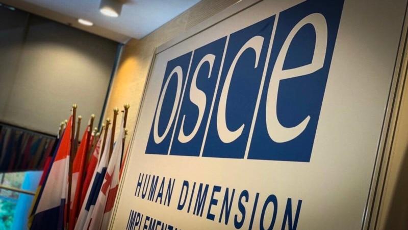 В ОБСЕ осудили концентрацию российских войск в Крыму, на Донбассе и на границе с Украиной – отчет